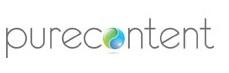 Purecontent Logo